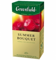 Чай Greenfield Summer Bouquet
