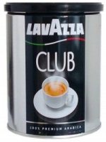 ������� ���� Lavazza Club �������� �����