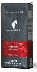 Кофе в зёрнах Julius Meinl Princess Melange №3