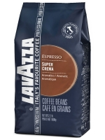 ���� � ������ Lavazza Super Crema
