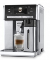 Кофеварка DeLonghi Primadonna Exclusive ESAM 6904