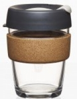 Keep Cup Brew Cork Press M