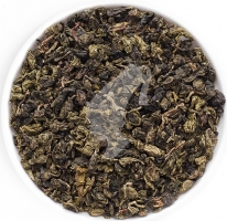 Чай зеленый Julius Meinl China Milky Oolong (молочный оолонг)