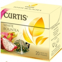Чай Curtis White Bountea